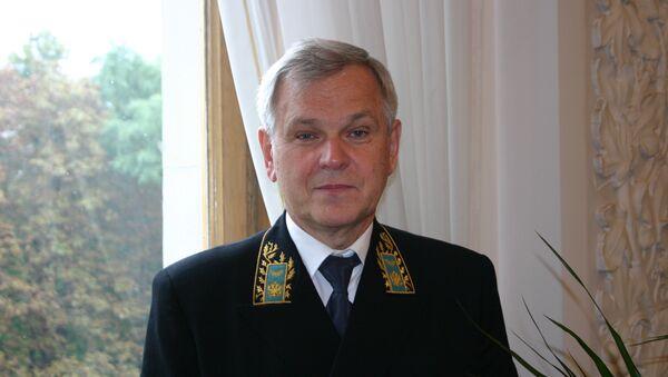 L'ambassadeur russe à Varsovie Alexandre Alexeïev - Sputnik France