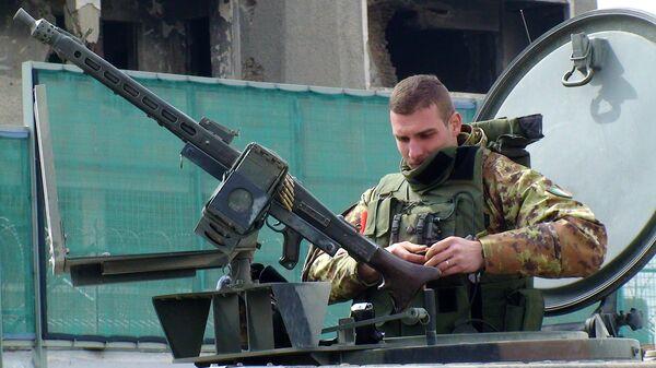 Afghanistan: l'ISAF en état d'alerte suite à des propos de Karzaïl - Sputnik France