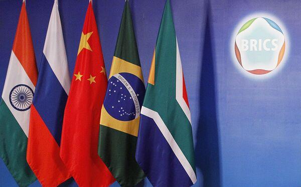 BRICS: une banque commune pour parer les crises de type chypriote (experts) - Sputnik France