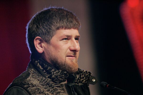 Boston: les frères Tsarnaïev ont le sort qu'ils méritent (Kadyrov) - Sputnik France