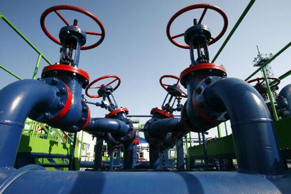 Turkménistan: la Chine financera l'exploitation d'un des plus grands gisements de gaz au monde - Sputnik France