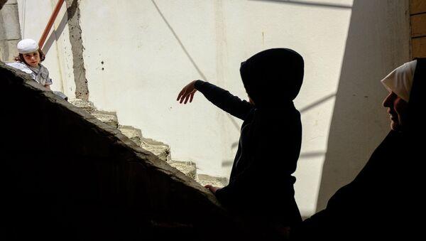 Un réfugié au Liban, image d'illustration - Sputnik France
