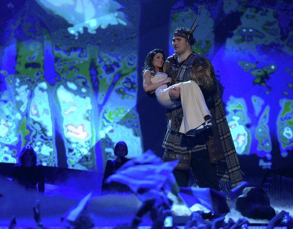 Eurovision 2013: victoire du Danemark, la Russie dans le Top-5 - Sputnik France