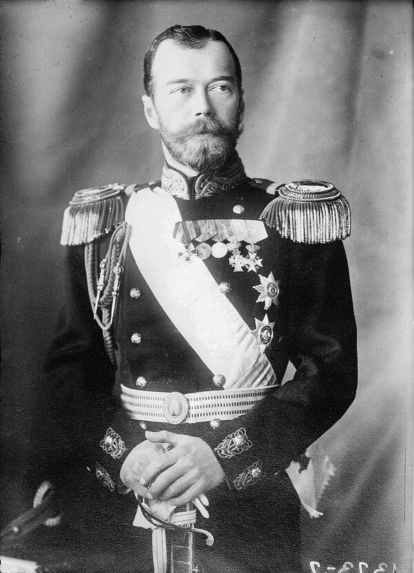 Le destin tragique du dernier empereur russe - Sputnik France