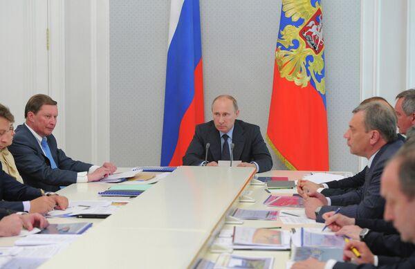 Chantiers navals russes: 30% des contrats réalisés avec du retard - Sputnik France