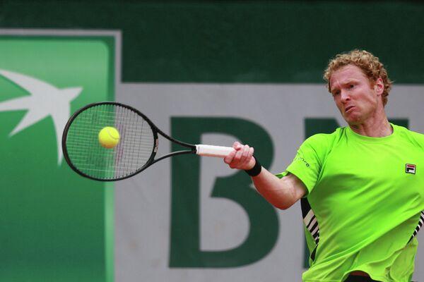 Hambourg (ATP): Tursunov bat Chardy au 2e tour - Sputnik France
