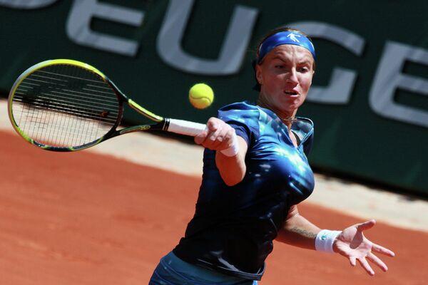Roland Garros (F): Kuznetsova battue par Williams - Sputnik France