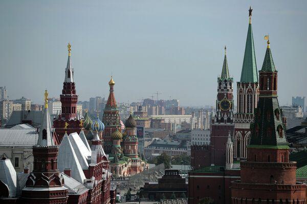La Russie, cinquième économie mondiale (BM) - Sputnik France