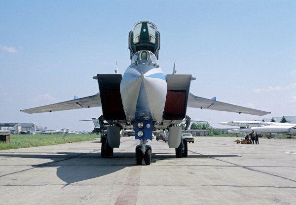 Les grandes premières de la Russie au Salon du Bourget - Sputnik France