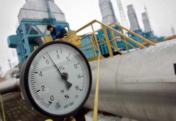 L'Ukraine pourrait renoncer au gaz russe prochainement (Kiev) - Sputnik France