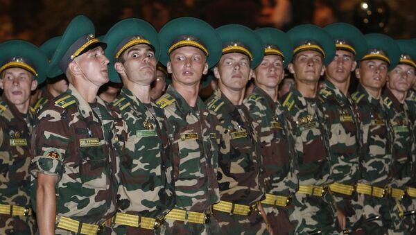 L'armée ukrainienne - Sputnik France