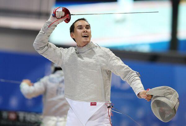 Kamil Ibragimov - Sputnik France