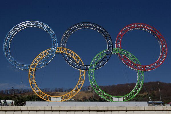 Les discussions sur un possible boycott des Jeux olympiques sont erronées - Sputnik France