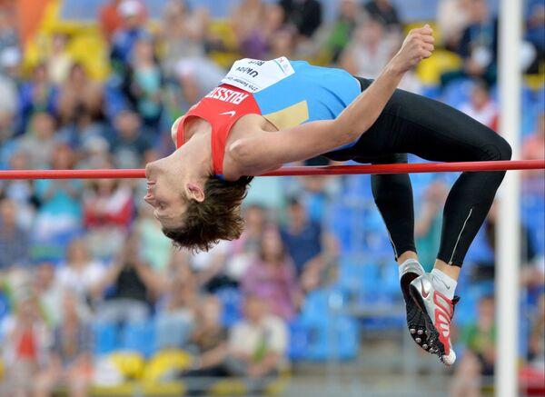 Championnats du monde d'athlétisme à Moscou: dix athlètes les plus performants - Sputnik France