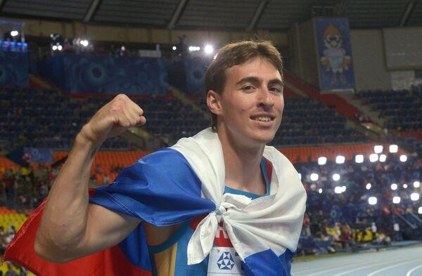 Sergey Shubenkov - Sputnik France