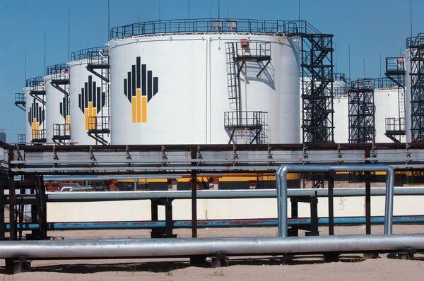 UE: les nouvelles sanctions viseront des groupes pétroliers russes - Sputnik France