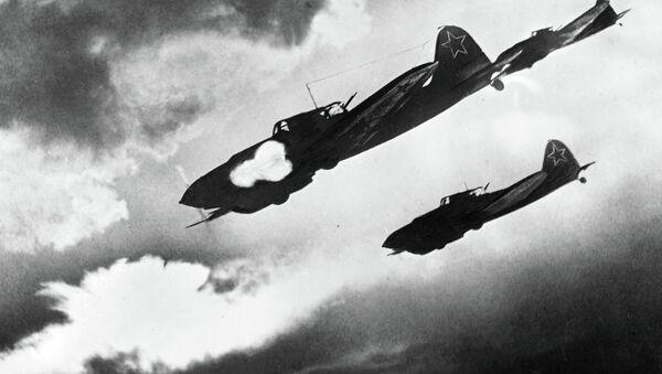 ИЛ-2 атакует - Sputnik France