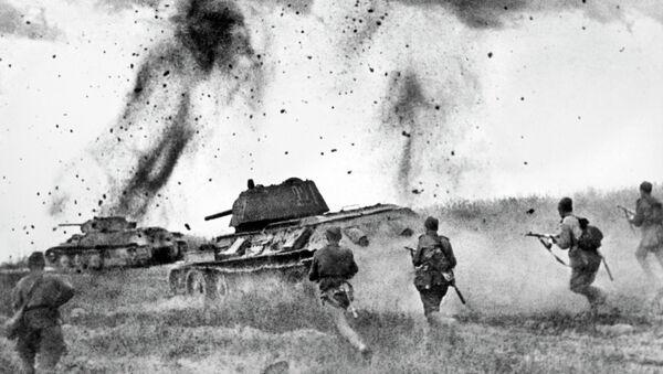 La bataille de Koursk et ses héros - Sputnik France