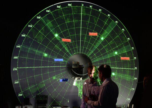 Salon aérospatial international MAKS-2013 - Sputnik France