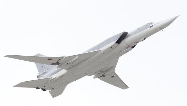 Bombardier supersonique Tu-22 M3 - Sputnik France