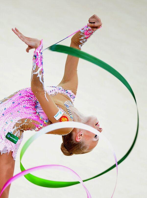 Yana Kudryavtseva - Sputnik France