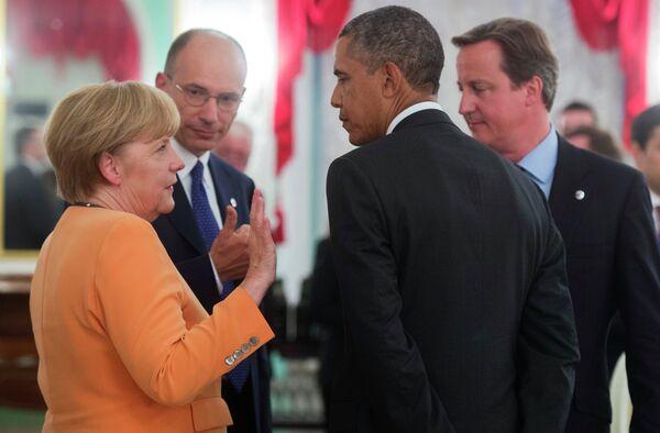 G20/sommet: investissements, emploi et commerce au menu de la 2ème journée - Sputnik France