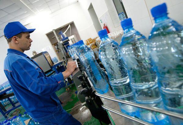 La moitié de l'humanité manquera d'eau potable d'ici 2030 (Ban Ki-moon) - Sputnik France