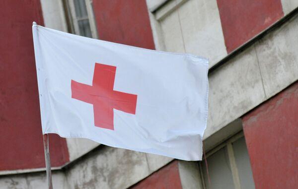 Ukraine: qualifier le conflit de guerre civile (Croix-Rouge russe) - Sputnik France
