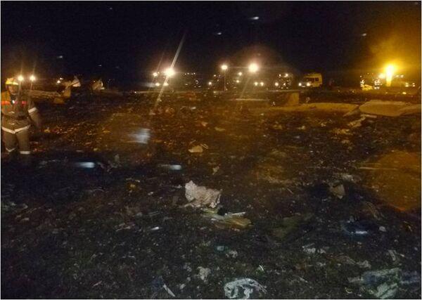 Russie: un avion de ligne s'écrase au Tatarstan, 50 morts - Sputnik France