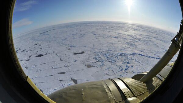 L'Océan glacial arctique - Sputnik France