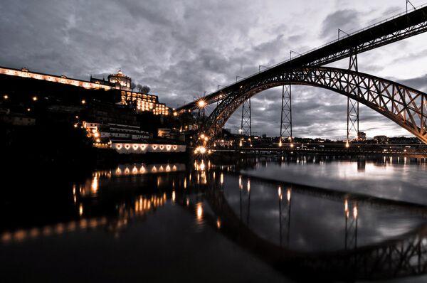 Portugal: les visas en or rapportent 242 M EUR à l'économie - Sputnik France