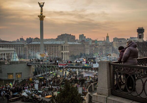 Ukraine: la réaction du Kremlin justifiée (politologue US) - Sputnik France