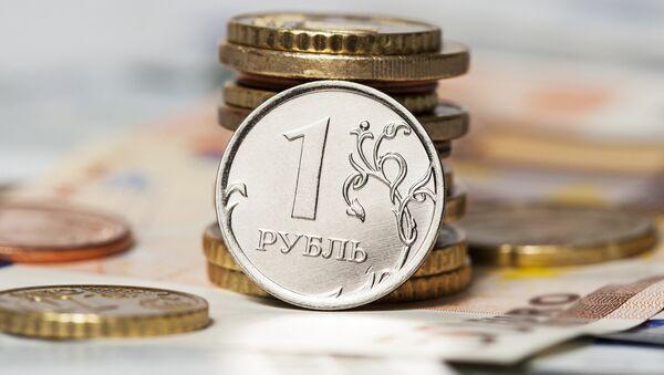 1 рубль - Sputnik France