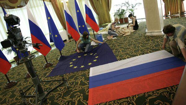 Référendum en Crimée: l'UE sanctionne 21 responsables russes et criméens - Sputnik France