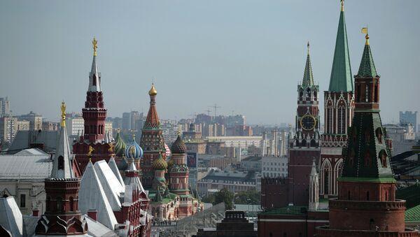 Coopération internationale: les menaces US pas dissuasives pour Moscou - Sputnik France