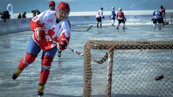 Hockey - Sputnik France