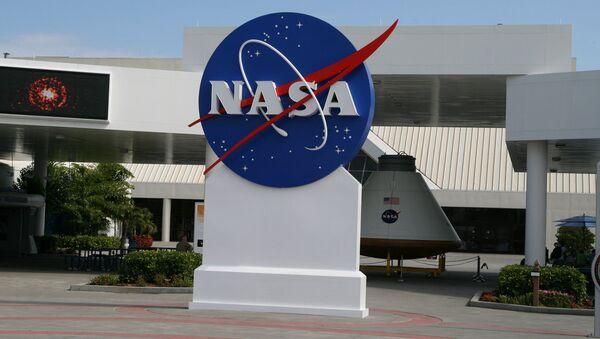 NASA - Sputnik France