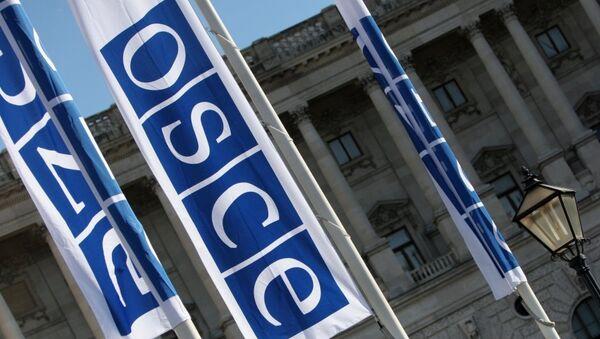 Ukraine: la Russie évoquera à l'OSCE les répressions contre les journalistes - Sputnik France
