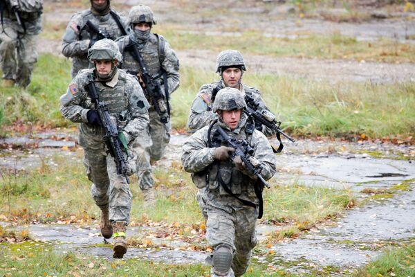 L'OTAN agresse la Russie. Un général français témoigne - Sputnik France