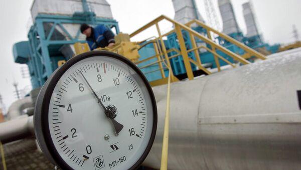 Yamal LNG: le projet menacé par d'éventuelles sanctions US - Sputnik France