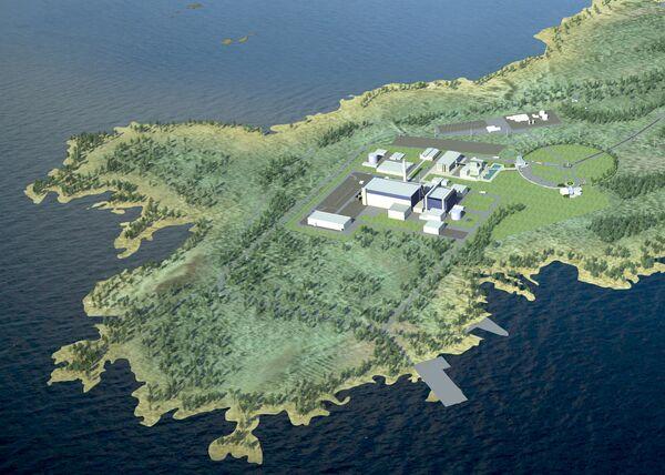 Finlande/centrale nucléaire russe: le gouvernement donne son feu vert - Sputnik France