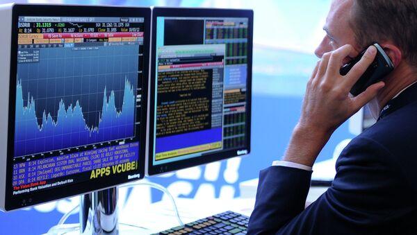 Bourse - Sputnik France