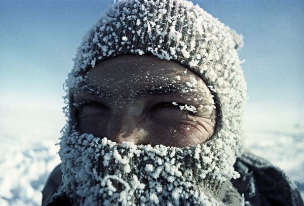 Explorer les Pôles Nord et Sud - Sputnik France