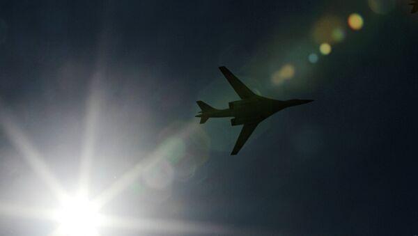 Tu-160 - Sputnik France