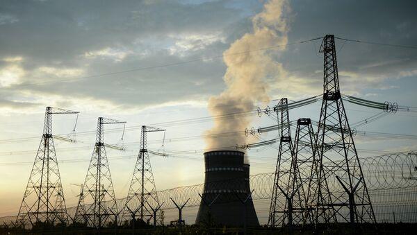 Centrales nucléaires: la France perd des marchés face à la Russie - Sputnik France