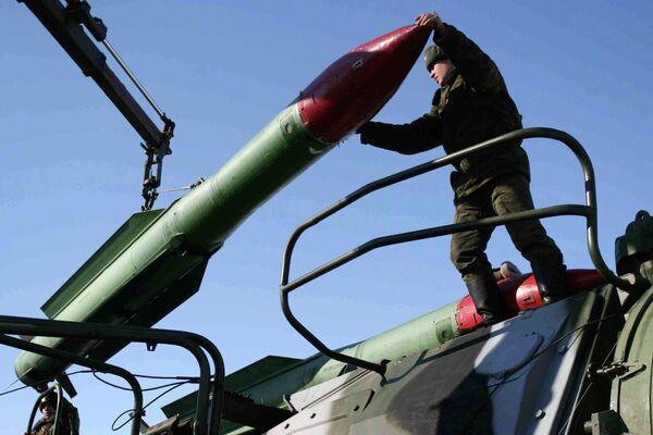 Les systèmes mobiles de missiles sol-air russes - Sputnik France