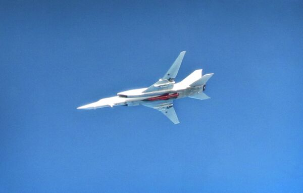 Baltique: des avions russes escortés par des chasseurs britanniques - Sputnik France