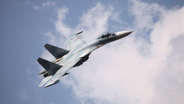 Général US admire le professionnalisme des pilotes russes - Sputnik France