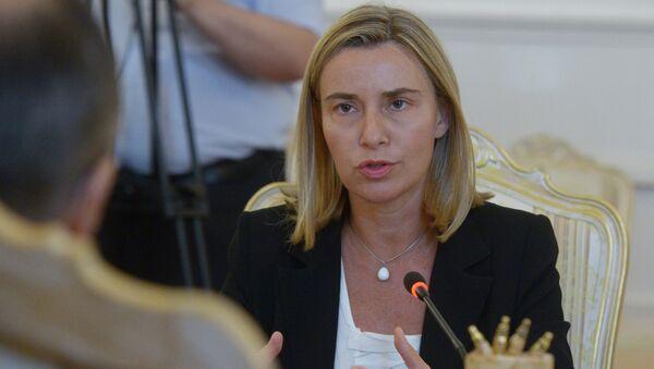 Встреча министров иностранных дел России и Италии в Москве - Sputnik France