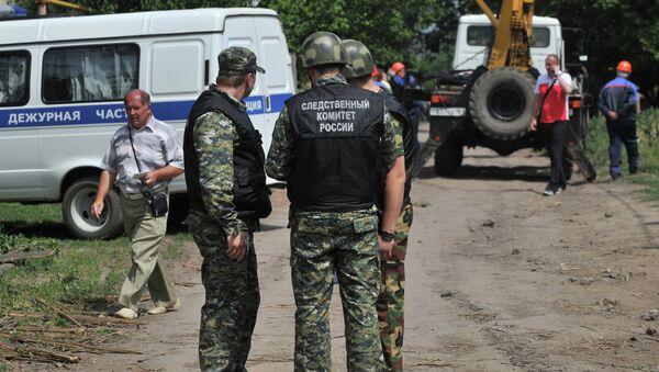 Des militaires étrangers dans la ville russe de Donetsk bombardée depuis l'Ukraine - Sputnik France